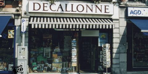 Decallonne