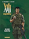 XIII Mystery – tome 12 – Alan Smith